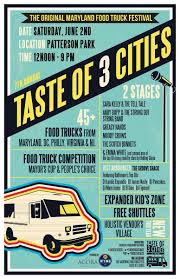 100 Food Truck Competition The Cow And The Curd On Twitter Todays The Day Tasteof3Cities