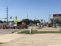 100 The Truck Stop Decatur Il Coroner Man Killed At Scene After Pickup Truck