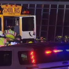 The Latest: Truck Collides With Illinois School Bus; 2 Dead | AP ...