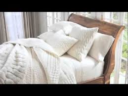 White Bedding Styling Tips by Steven Whitehead