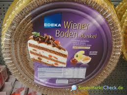 edeka wiener boden dunkel nutri score kalorien angebote
