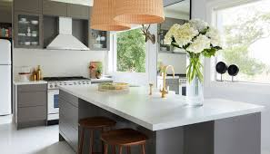 100 Kitchen Design Tips From Neale Whitaker Cosentino