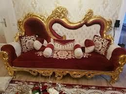 barock wohnzimmer 3 3 1 1 tisch