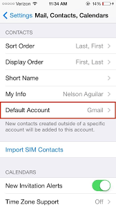How to Find & Fix Missing Contacts in iOS 7 1 2  iOS & iPhone