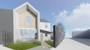 100 What Is Detached House New Build Semi Extension Architecture London