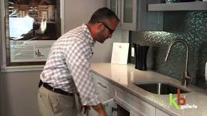 Waypoint Kitchen Cabinets Pricing by Waypoint Living Spaces Cabinetry Video Tour Kb Gallerie Okc