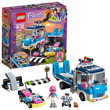 100 Truck And Winch Coupon Code Find The Lego Friends Service Care Building Set At Michaels
