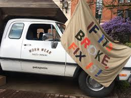 The Worn Wear Wagon Makes A Stop At The U Of O | @seansharp