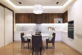 table cuisine moderne design emejing cuisine moderne ronde images design trends 2017