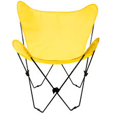 duck cotton butterfly chair