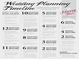 Gallery Of Chic Wedding Planning Checklist Printable