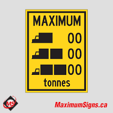 Wa-63a · Maximum Weight Trucks, Warning Signs - Maximum Signs Two Blank Highway Signs Overhead Trucks On Road Transport Concept Fork Lift Operating No Pedestrians Signs From Key Uk Sound Horn Calgary Car Door Magnets Truck Van Magnetic Orange County Company Logo For Trucks With A Driving Cab Manufacture Stock Health Safety De Riding On Forklift Is Forbidden Symbol Occupational Caution Sign 200 X 300mm Rigid Signage Bandit Auto Tyres Fork Lift Operating Sticker And