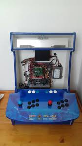 Bartop Arcade Cabinet Kit by 938 Best Arcade Cabinets Diy Images On Pinterest Arcade Games