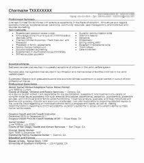 Clinical Social Worker Resume Medical Sample Child Protection Curriculum Vitae Work Licensed