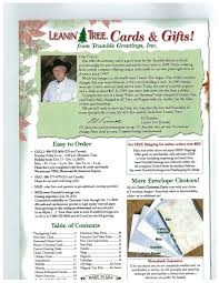 Leanin Tree Christmas Cards Canada by Trumble Greetings Details A Report By Trademark Bank Calendar