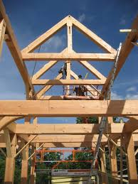 100 Bowstring Roof Truss Architectural Timber Millwork Inc And Ceiling Systems