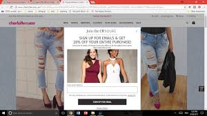 Charlotte Russe Promo Code Online - Edreams Multi City 25 Off Lmb Promo Codes Top 2019 Coupons Promocodewatch Citrix Promo Code Charlotte Russe Online Coupon Russe Code June 2013 Printable Online For Charlotte Simple Dessert Ideas 5 Off 30 Today At Relibeauty 2015 Coupon Razer Codes December 2018 Naughty Coupons Him Fding A That Actually Works Best Latest And Discount Wilson Leather Holiday Gas Station Free Coffee Edreams Multi City