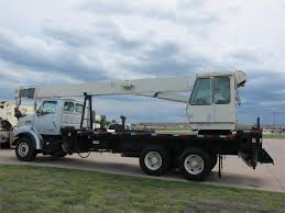 National 13105 - Boom Trucks - Trucks And Trailers - Quality Cranes ...