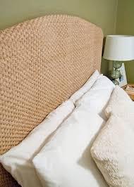 best 25 seagrass headboard ideas on pinterest coastal bedding