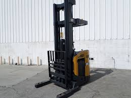 100 Cat Lift Trucks This NR4000 Is Raring To Work For You Call