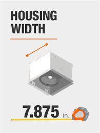 nutone heat a vent 70 cfm ceiling exhaust fan with 1300 watt