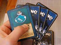 Diy Board Game Cards Good Quality Tutorial I Think Will Use This And