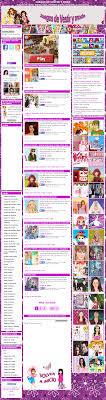Juegos Para Colorear Barbie