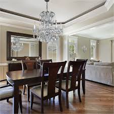 How To Size Your Dining Room Chandelier