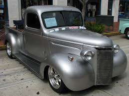 100 Chevy Pickup Trucks For Sale An Awesome Truck Sure 1940 Truck Flickr