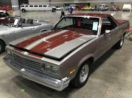100 Kbb Classic Truck Value 1987 Chevrolet El Camino S Hagerty Valuation Tool