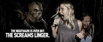 Halloween Horror Nights Frequent Fear Pass by Halloween Horror Nights At Universal Orlando Resort