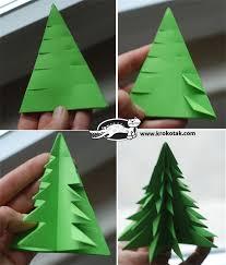 Fold A Fir Tree