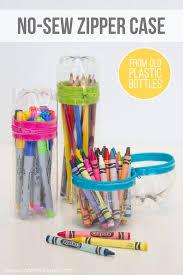 Upcycled Plastic Bottle Ideas Youtube Video Crafting Instructions