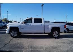 Used 2018 Chevy Silverado 2500HD LTZ 4X4 Truck For Sale In Dallas TX ...