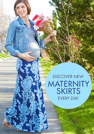 what to wear with maternity maxi skirt u2013 modern trending things