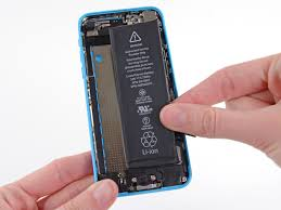 iphone 5c repair ifixit