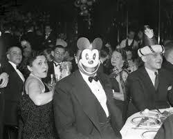 J Edgar Hoover Cross Dresser by Fbi Director J Edgar Hoover Celebrates New Year U0027s Eve 1938