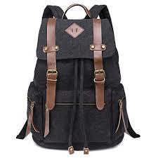idream 2014 nouveau sac à dos sac en toile d épaule pour école