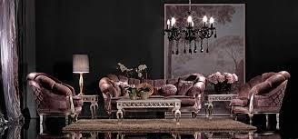 velvet sessel finish in silber für luxus wohnzimmer