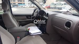 GMC Envoy 2009 Model For Sale | Qatar Living Envoy Stock Photos Images Alamy Gmc Envoy Related Imagesstart 450 Weili Automotive Network 2006 Gmc Sle 4x4 In Black Onyx 115005 Nysportscarscom 1998 Information And Photos Zombiedrive 1997 Gmc Gmt330 Pictures Information Specs Auto Auction Ended On Vin 1gkdt13s122398990 2002 Envoy Md Dad Van Photo Image Gallery 2004 Denali Pinterest Denali Informations Articles Bestcarmagcom How To Replace Wheel Bearings Built To Drive Tail Light Covers Wade