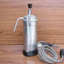 Vintage Electric Coffee Maker From Bulgar