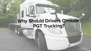 Why Should You Join PGT Trucking? - YouTube The Worlds Best Photos By Texas_spider Flickr Hive Mind Used 2014 Freightliner Lweight Tandem Axle Sleeper For Sale Used Semi Trucks Trailers For Sale Tractor Tribe Transportation Ibetrans Twitter About Pgt Natural Gas Ngvi Part 2 Trucking Ok Outdoor Advertising Pennsylvania Motor Truck Association Home Facebook Pedigree Truck Sales Companies That Hire Felons Best Only Jobs Inc Monaca Pa Rays