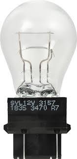 sylvania bulb 3157 o reilly auto parts