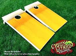 Official Bean Bag Toss Board Dimensions Dimenion Game Size