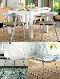 West Elm Scoop Back Chair Assembly by Cool Stuff New At West Elm