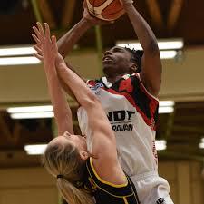 Basketball Bayerisches Duell Der WasserburgBezwinger Sport