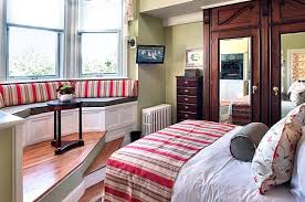 Rooms at Our Newport Bed and Breakfast