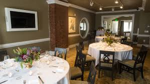 Private Dining Space Upstairs At Ryland Inn Whitehouse Station Nj
