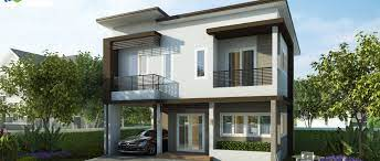 104 Housedesign Simple House Design 9x7 5 With 3 Bedrooms Small House Design