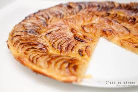 dessert aux pommes rapide tarte aux pommes et à la cannelle c est du gâteau
